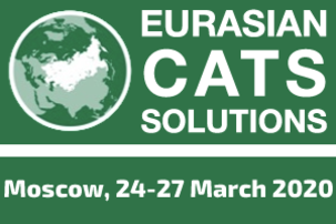 Eurasian CATS Solutions Congress